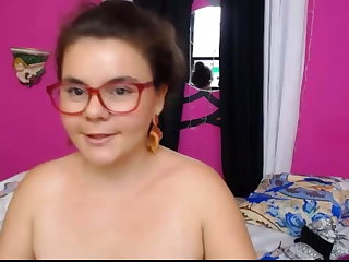 Sexy little girls on web cam Lorena Avila18